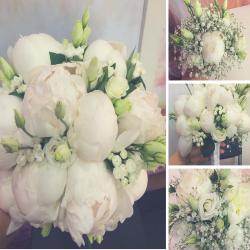 Bouquet de noiva I
