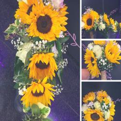 Bouquet de noiva II