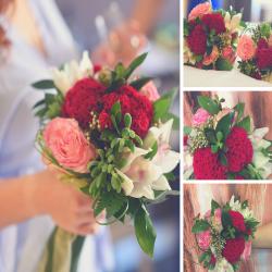Bouquet de noiva III