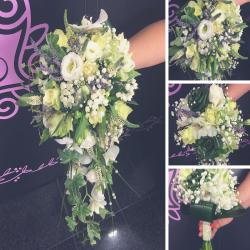 Bouquet de noiva VI