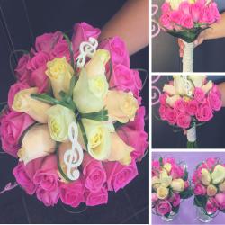 Bouquet de noiva VII
