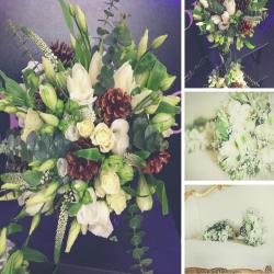 Bouquet de noiva IX